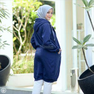 Hijab Jaket Basic HJ-1