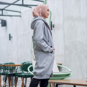 Hijaket Basic HJ-13-XL