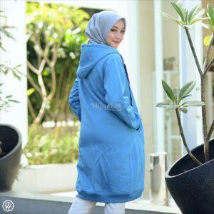 Hijab Jaket Basic HJ-18-XL