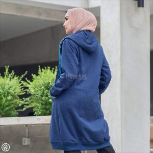 Hijab Jaket Basic HJ-2-XL