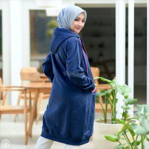 Jaket Hijab Basic HJ-20