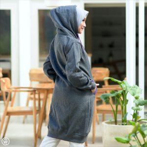 Jaket Hijab Basic HJ-23