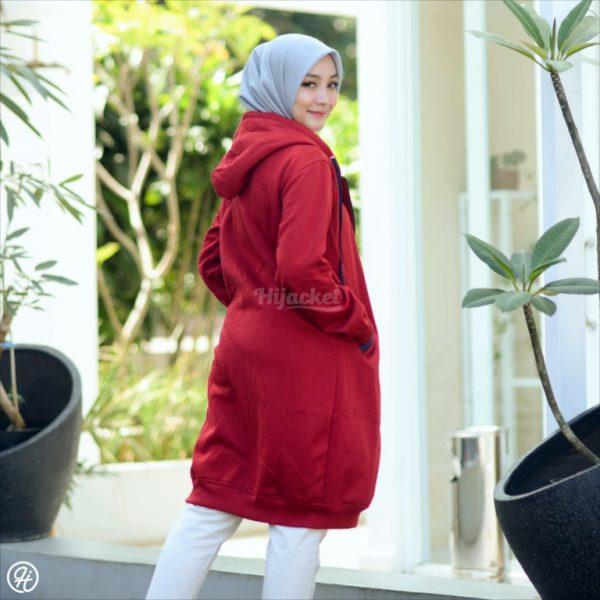 Hijab Jaket Basic HJ-24-XXL