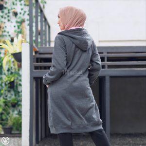 Hijab Jaket Basic HJ-7