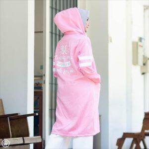 Jaket Hijabers Beautix HJ-BX-ORCHID-XL