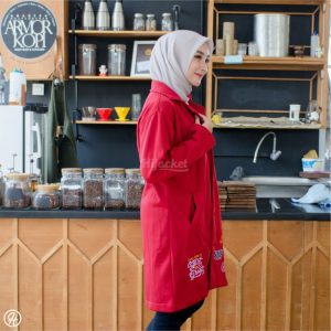 Hijacket Elma HJ-EL-CHERRY-XL