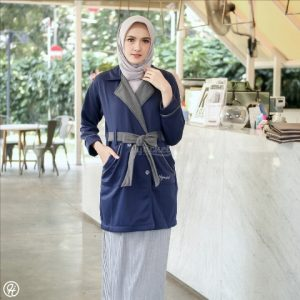 Hijacket Elnara HJ-ELN-ROYAL-BLUE-XL