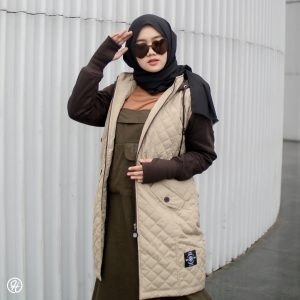 Hijacket Gracieela HJ-GRC-CREAM