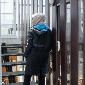 Jaket Hijabers Montix HJ-MT-BLACK