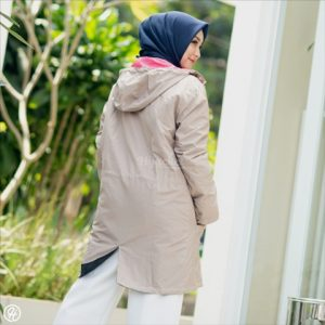Hijacket Montix HJ-MT-CREAM