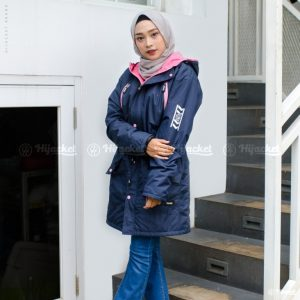 Hijacket Montix HJ-MT-NAVY-XL