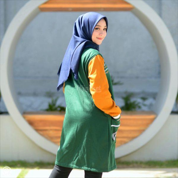 Hijaket Qadira HJ-QD-ALPINE-GOLD-XL