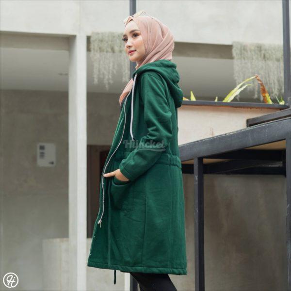Hijab Jaket Urbanisashion HJ-UB-ALPINE-XXL