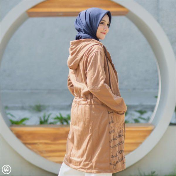 Jaket Hijabers Urbanisashion HJ-UB-MAGNUM-XXL