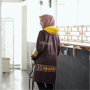 Hijab Jaket Vendulum HJ-VD-ELOWEN-COCO